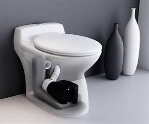 Wc Avec Broyeur : sanibroyeur toutes les explications blog wici concept ~ Edinachiropracticcenter.com Idées de Décoration