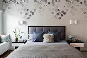 deco mur chambre With deco mur chambre adulte