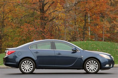 Used Buick Regal 2011 by 2011 Buick Regal Cxl Review Photo Gallery Autoblog