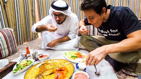 The Ultimate Dubai Food Tour