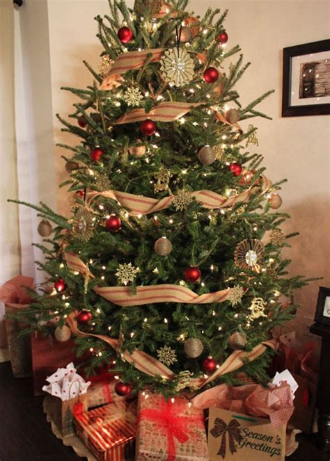 576 best country living s christmas tree contest images on