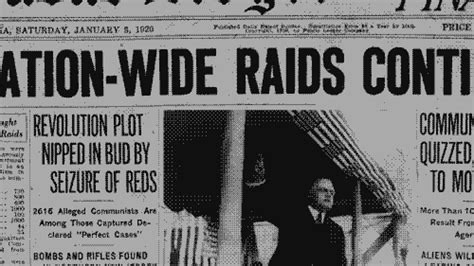 secret history  american surveillance reveal