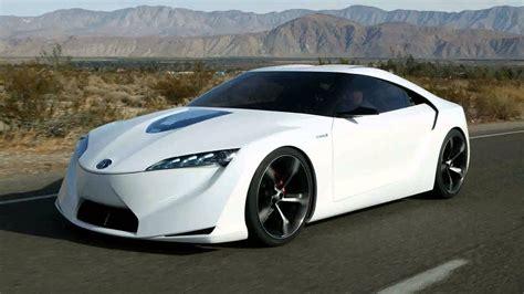 2016 Toyota Supra Concept
