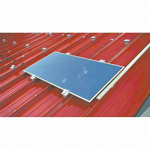 Bac Acier Point P : toiture bac acier pour int gration de modules pv sans ~ Dailycaller-alerts.com Idées de Décoration
