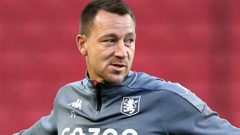 John Terry denies Carlton Cole claim that he admitted to ...
