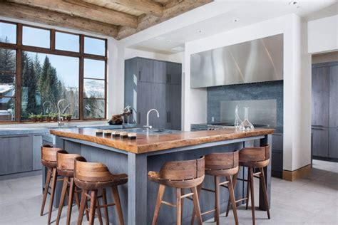 multifunctional kitchen islands  seating