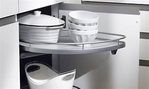 Meuble Coin Cuisine : meuble cuisine de coin cuisine en image ~ Teatrodelosmanantiales.com Idées de Décoration