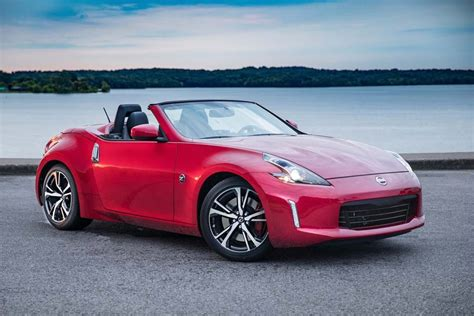 Nissan Adds Another Nail to Convertible Coffin with Plans ...