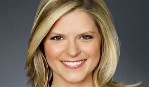 CNN News Anchor Kate Bolduan Has A Very Successful Career ...