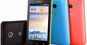 Huawei Ascend Y330 User Manual Guide