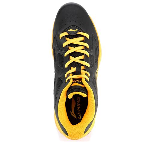 Lining ABPJ029 2 Basketball Shoes Yellow and Black - Buy