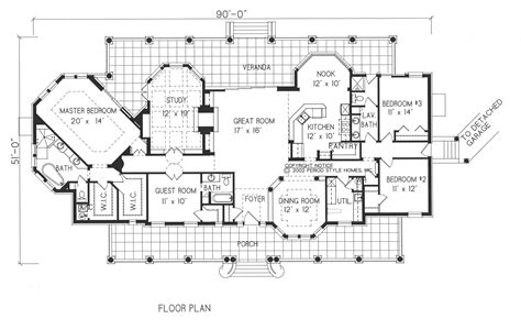 small restaurant kitchen layout ideas colonial floor plan two unforgettable house modern