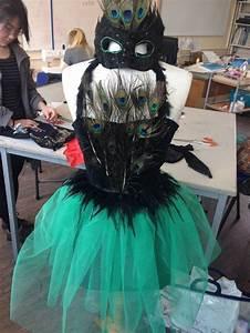 Textiles Exam Final Piece By Gemma Abbott
