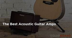 5 Best Acoustic Guitar Amps  Guide To Acoustic Guitar Amps