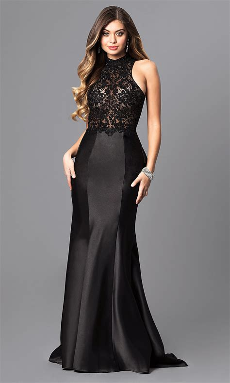 Celebrity Prom Dresses Sexy Evening Gowns Promgirl Fb