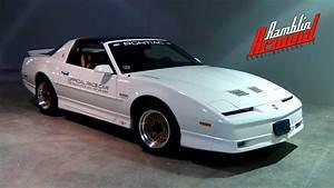 1989 Pontiac Turbo Trans Am 3 8 Turbo V6 At Gateway