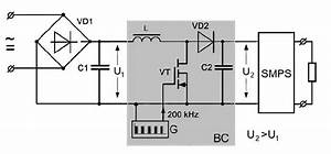 Connections Diagram The Buster Converter    U0412 U0421   With The
