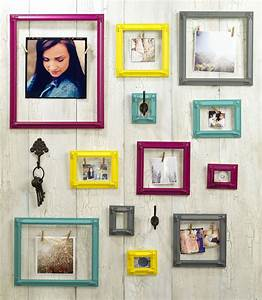 Creating your own wall d?cor porter s craft frame