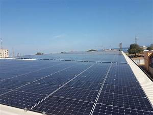 First Solar Module : solar powered coldstore in ghana dse group ~ Frokenaadalensverden.com Haus und Dekorationen