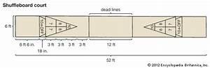 Shuffleboard  Shuffleboard Court