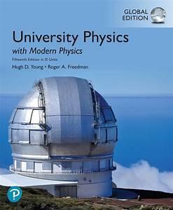 Ebook  U0026quot Sears And Zemansky U0026 39 S University Physics 15th