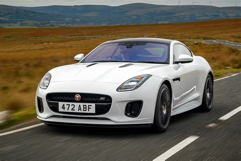 New Jaguar F-type Chequered Flag Special Edition Revealed