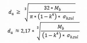 Fn Berechnen : berechnung von wellen und achsen ~ Themetempest.com Abrechnung