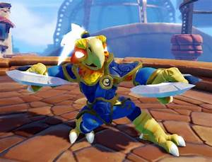 Free Ranger Skylanders Wiki Fandom Powered By Wikia