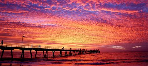 The Top 10 Sunsets In Australia Experience Oz