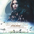 Michael Giacchino - Rogue One: A Star Wars Story ...