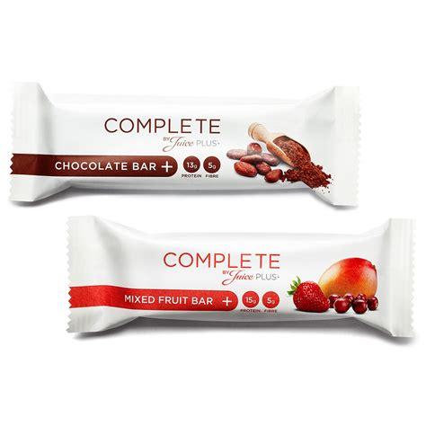 Complete Bar by Juice Plus 174 Omega Blend