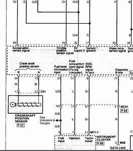 Crankshaft Position Sensor  I Need To Know Which Is The