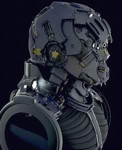 Space Suit | Robotic suits | Pinterest