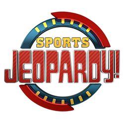 Sports Show Logo by Sports Jeopardy