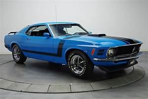 '70 Mustang Boss 302 | Wish List | Pinterest