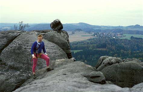 elbsandsteingebirge klettern  sachsen