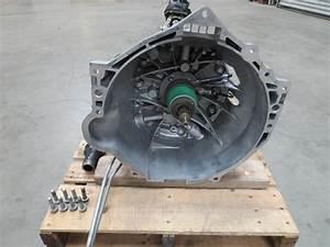 Tr6060 6 Speed Manual Swap