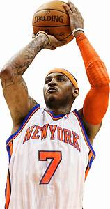theKONGBLOG™: Carmelo Anthony | SWAY In The Morning  Carmelo