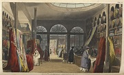 A comparison of shopping then and now - 18th Century ...