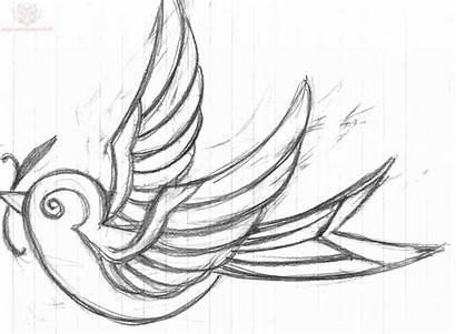 Easy Drawing Cool Pencil Simple Designs Sketch