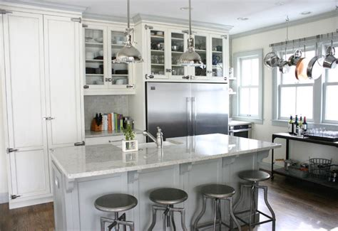 colors for small kitchens oak park 5583