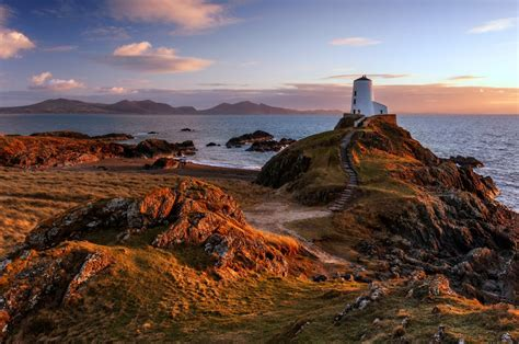 canvas prints wall art  sale lighthouse  anglesey
