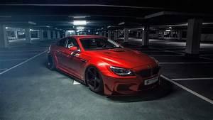 Prior Design BMW 6 Series 2014 Wallpaper HD Car