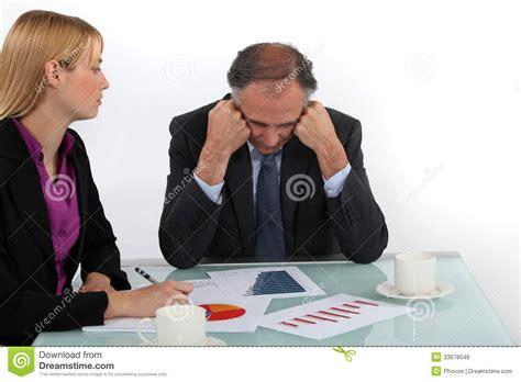 employee angestellter direktor meeting director