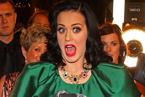 Katy Perry Once Got Suspended in 6th Grade For Humping a Tree