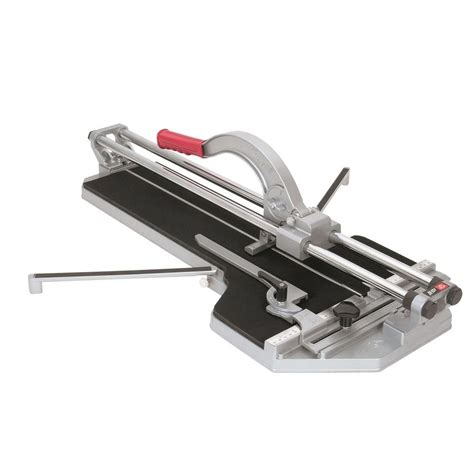rubi speed 26 in tile cutter 13961 the home depot