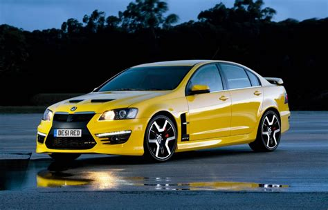 New Vauxhall Vxr8 Sports Saloon Evo