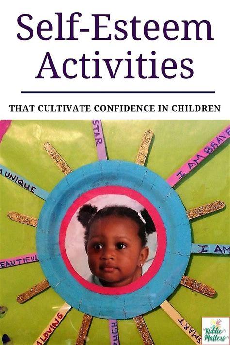 best 25 self esteem activities ideas on 845 | 513d940db3e41f13a778183c4ead95be self esteem activities for kids crafts identity activities for kids