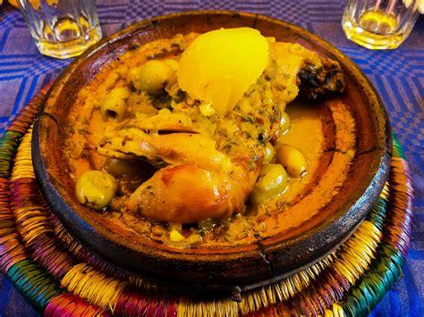 maroc cuisine traditionnel moroccan cuisine
