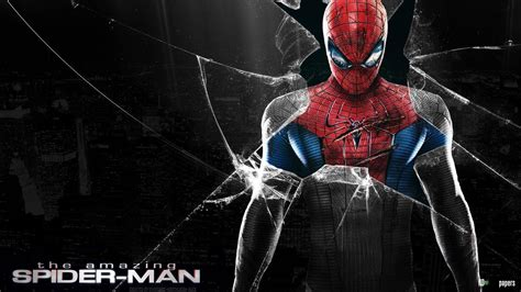 spider man wallpapers hd wallpaper cave